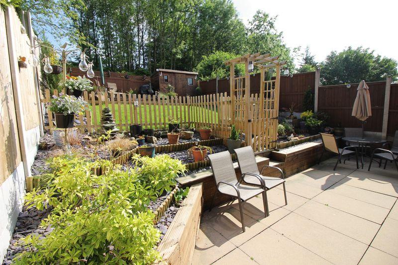 Mountside Gardens
