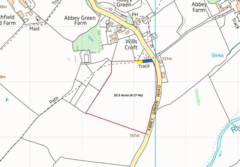 Abbey Green Road
