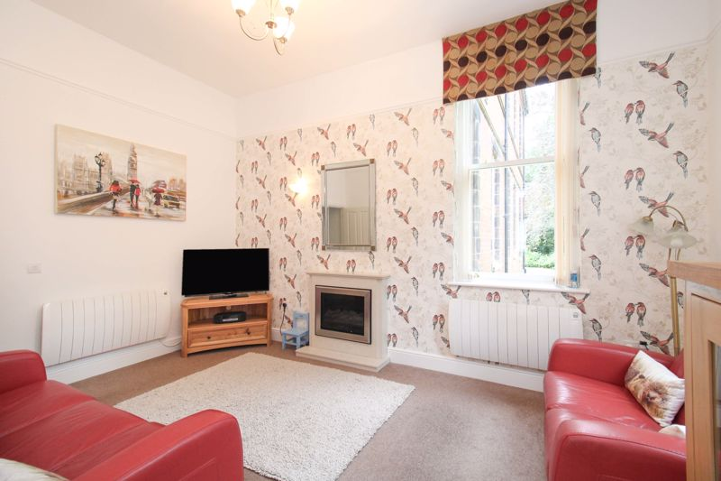 Willow Drive Cheddleton