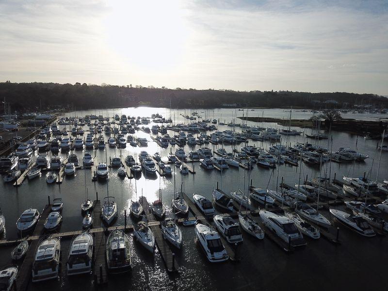 Yachtsman Close Bursledon