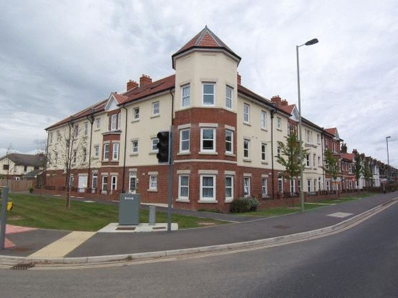 Southampton Road