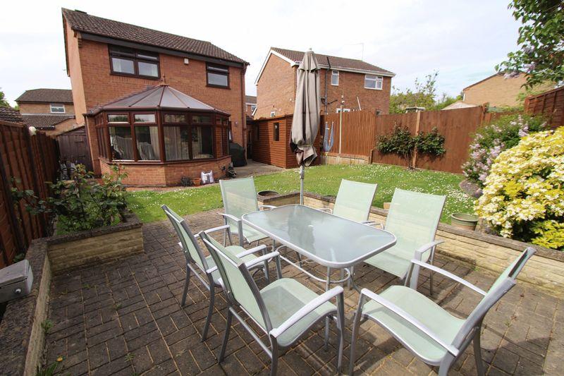 Downscroft Gardens Hedge End