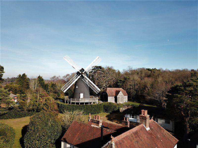 Windmill Lane Bursledon