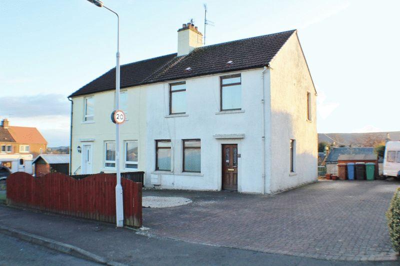 Lochiebank Crescent Auchtermuchty