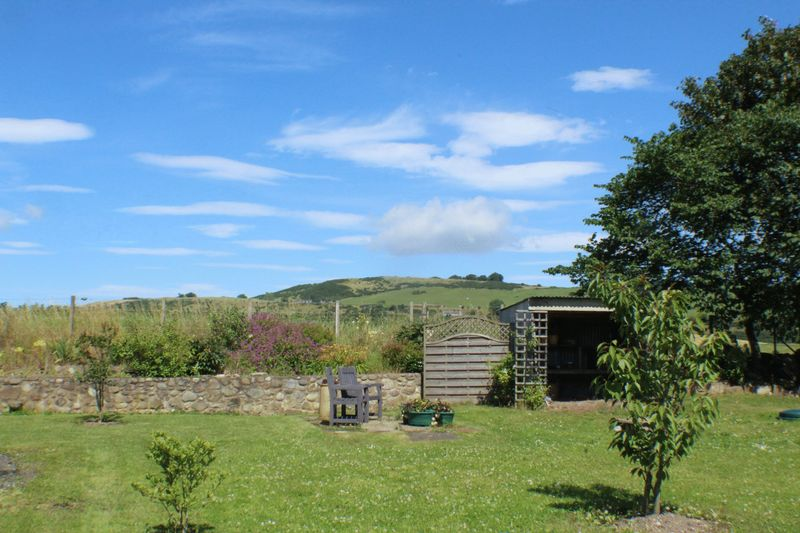 Cornhill Farm Steading Collessie