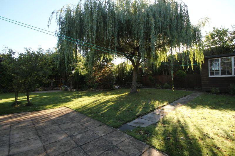 Welburn Grove Ormesby