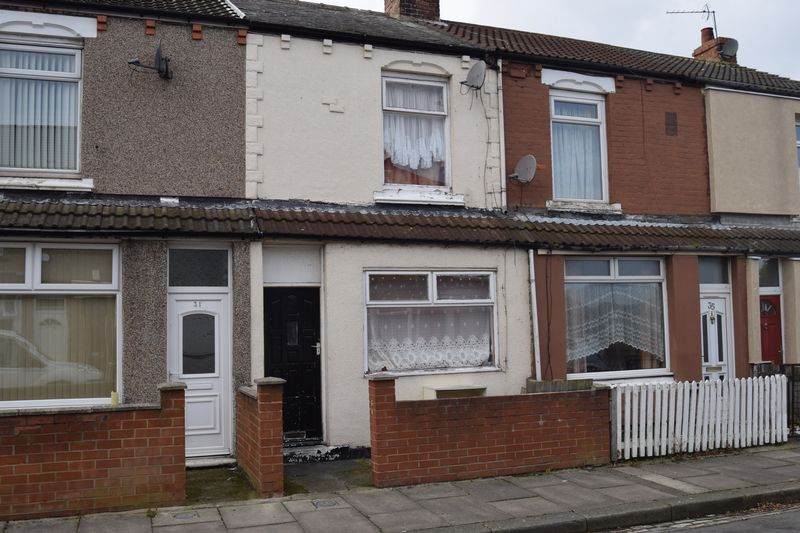 Frederick Street North Ormesby