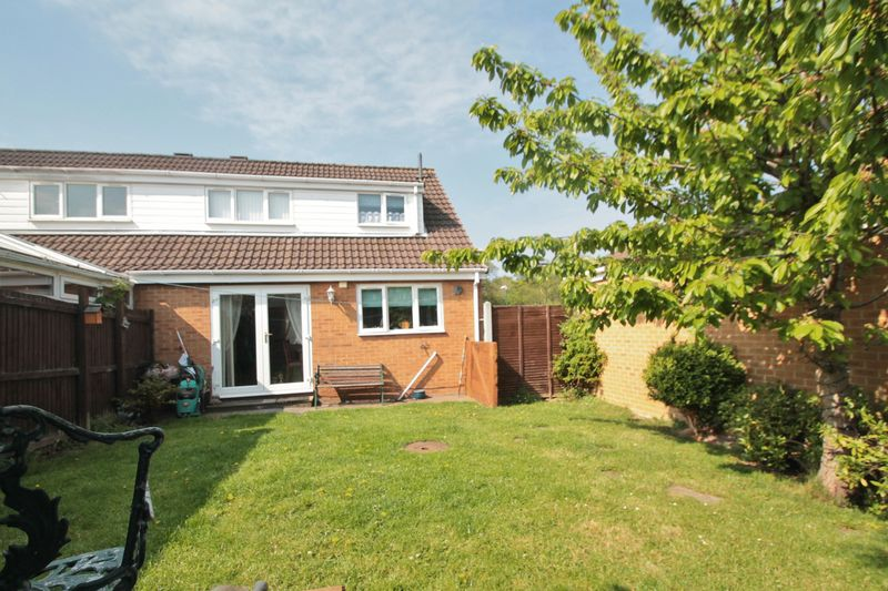 Woodley Grove Ormesby