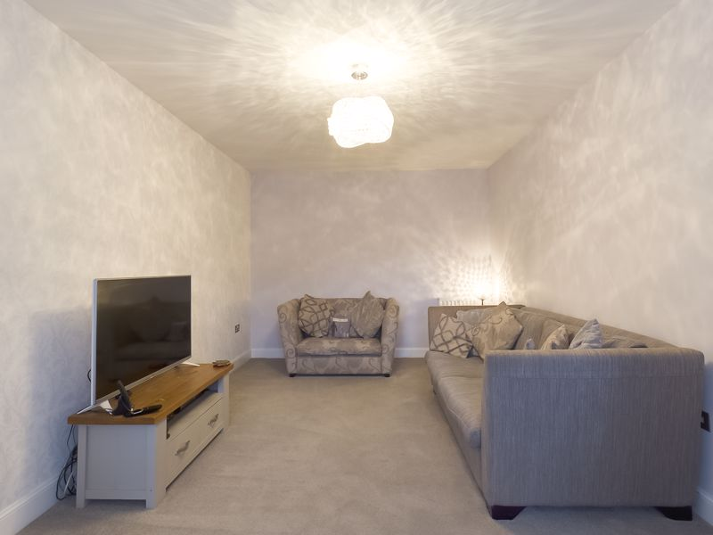 Sanctuary Close Acklam