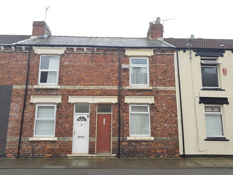 Thomas Street North Ormesby