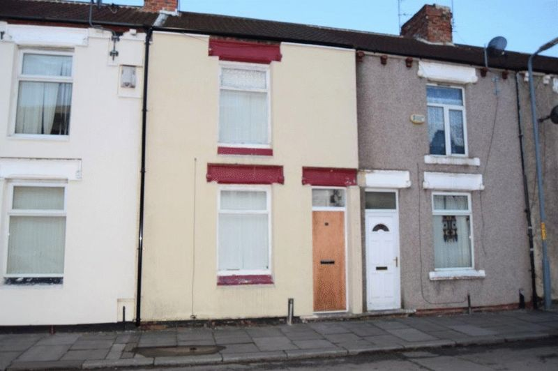 Coltman Street North Ormesby