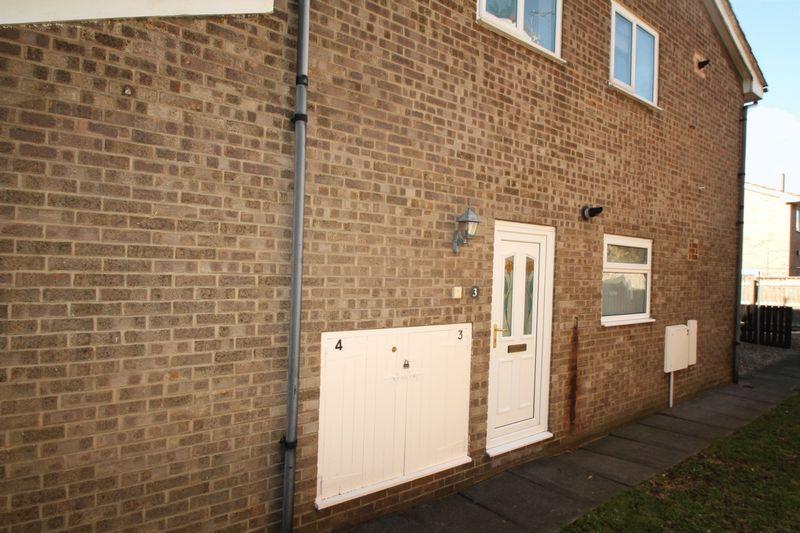 Roxburgh Close Normanby