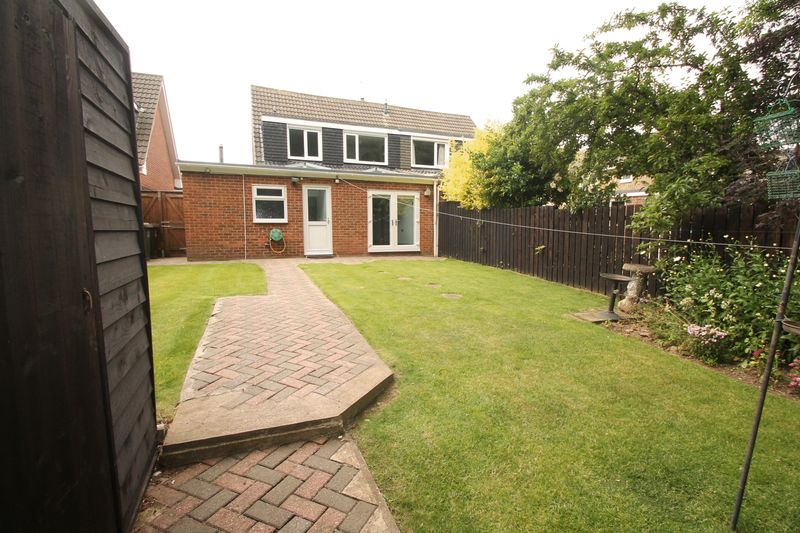 Aldwych Close Normanby