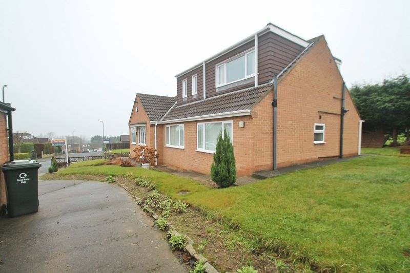 Forest Drive Ormesby