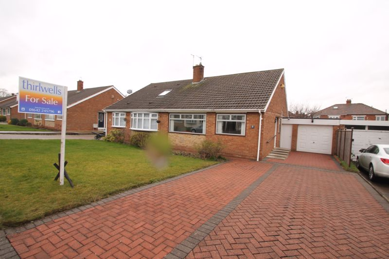 Sledmere Drive Acklam