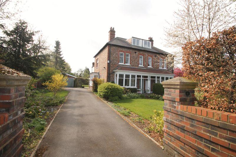 Cambridge Road Linthorpe
