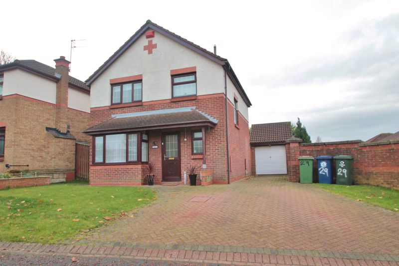 Endeavour Drive Ormesby