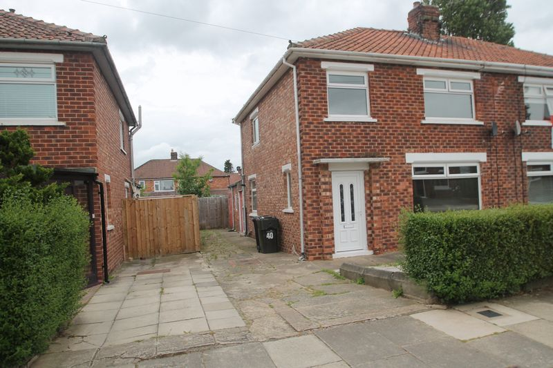 Parkfield Avenue Tollesby