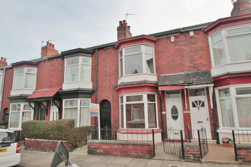 Addison Road Linthorpe