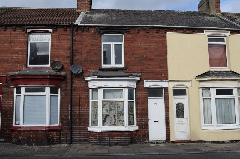 Beaumont Road North Ormesby