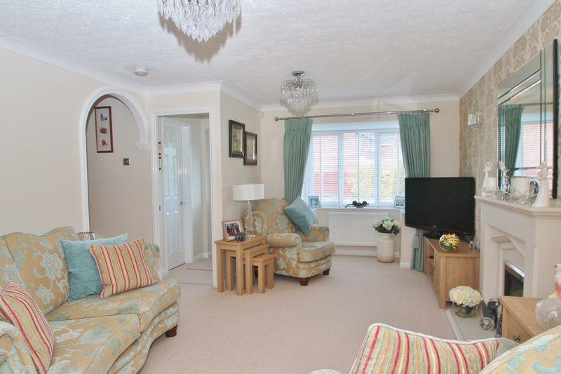 Lockton Close Stainton Manor, Hemlington