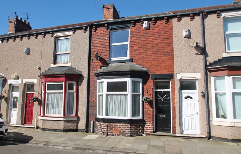 Stainton Street North Ormesby