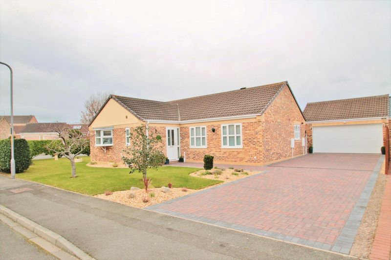Swaledale Close Ingleby Barwick