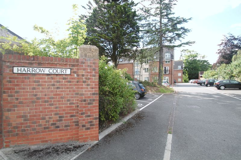 Harrow Court Harrow Road