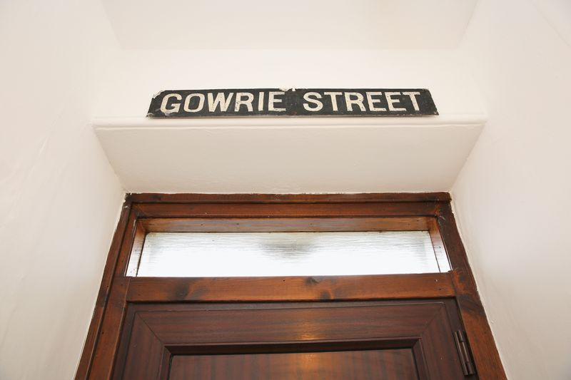 Gowrie Street