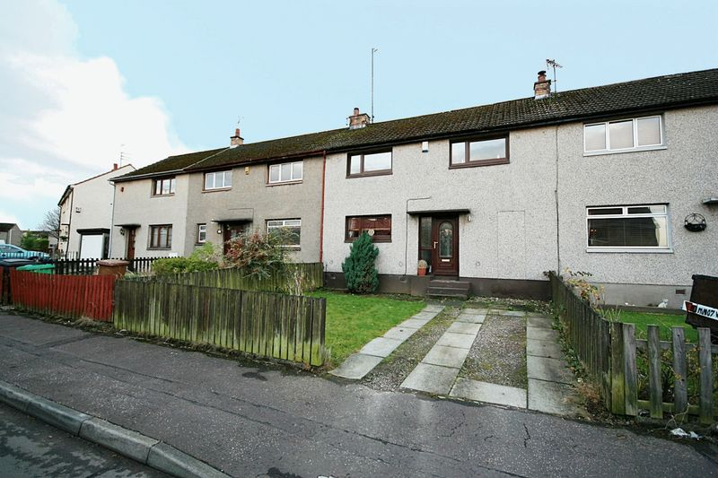 Mulberry Crescent Methil