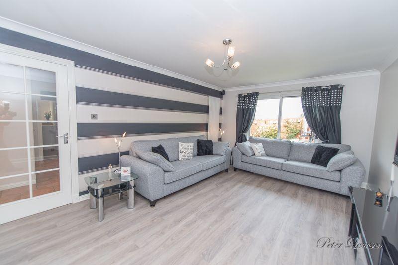 Bankton Terrace