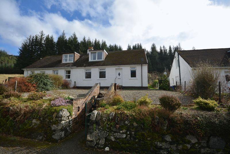 Creagan Cottages Strathyre