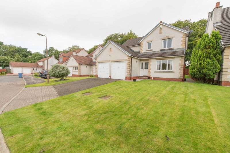 Rothes Drive Murieston