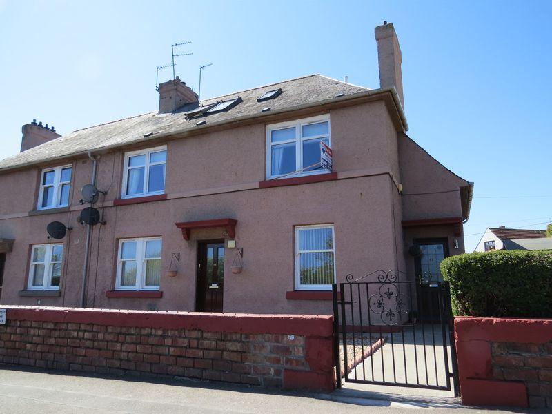 49 Monktonhall Terrace