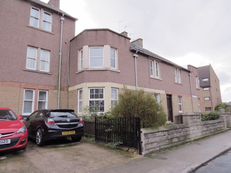 2c Mansfield Place