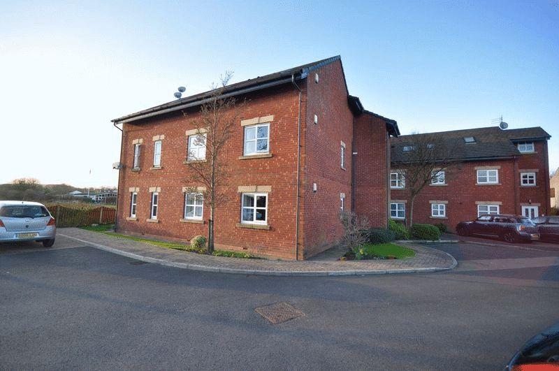 Burns Court Bamford