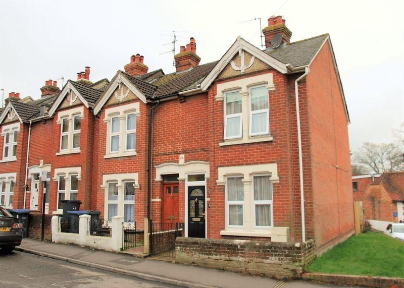Harnham Road