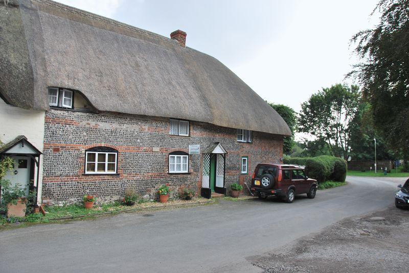 Manor Cottage Fittleton