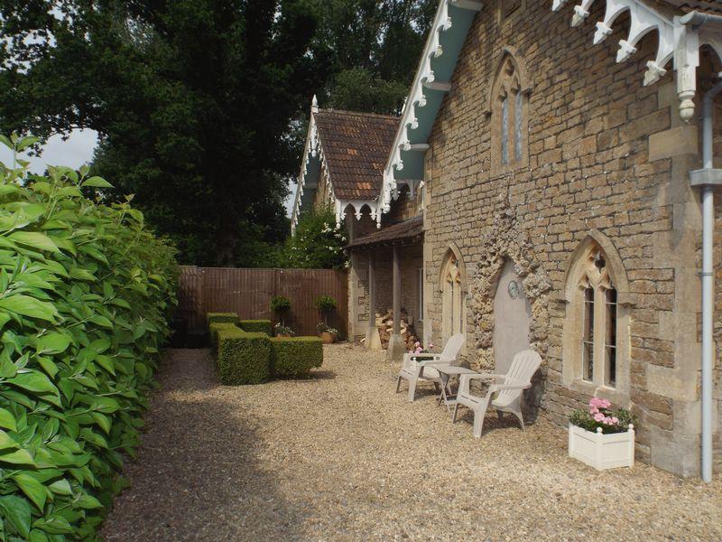 Dray Cottage Draycot Cerne
