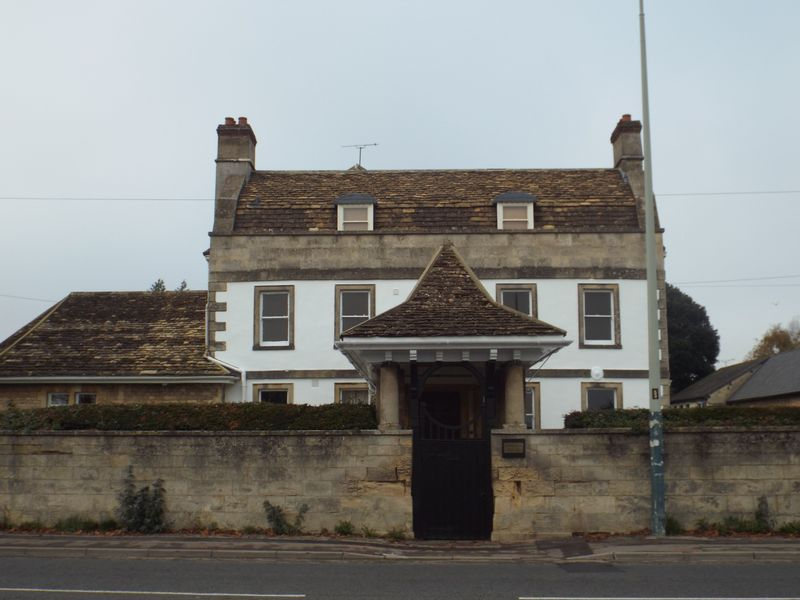 Rowden Hill