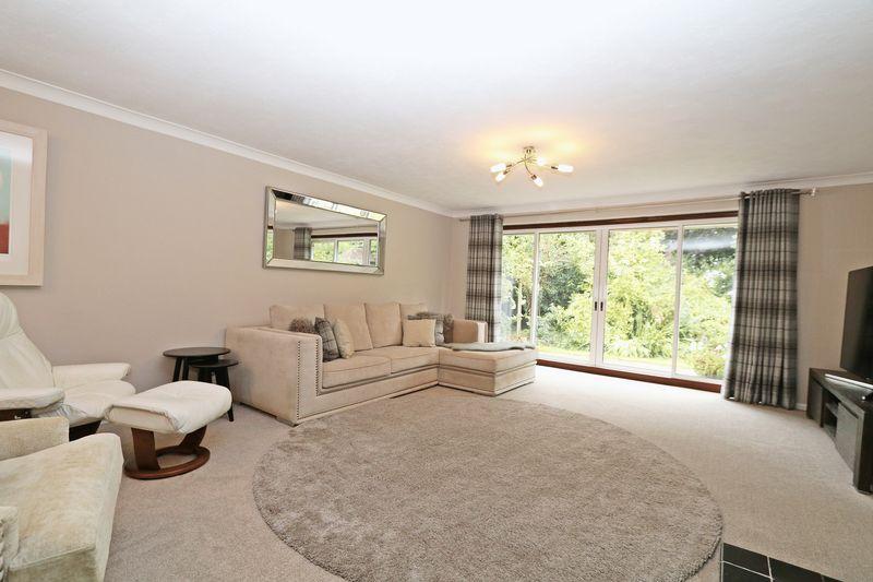 Holly Hill Lane Sarisbury Green