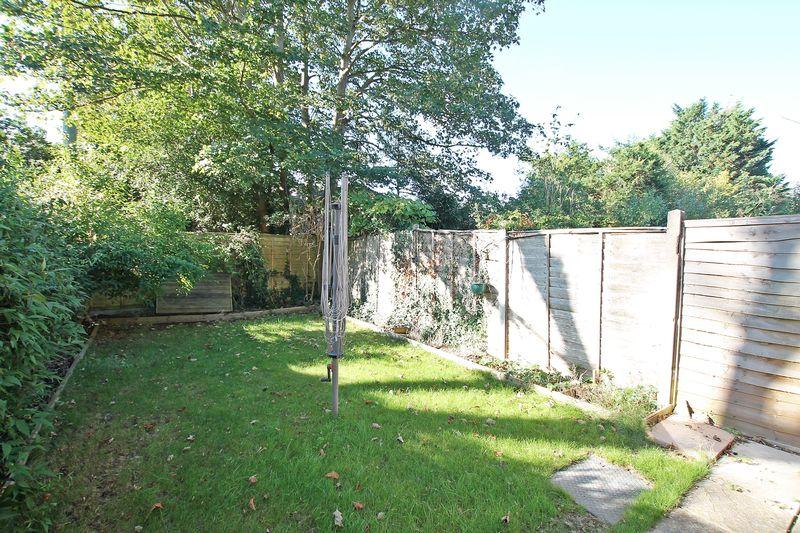 Hampton Grove Catisfield