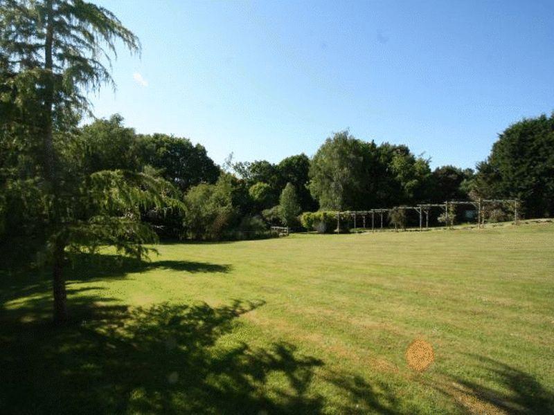 Crableck Lane Sarisbury Green