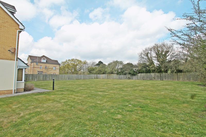 Titchfield Grange Titchfield Park