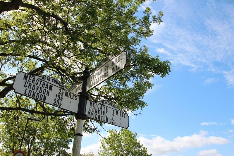 59 Reigate Road