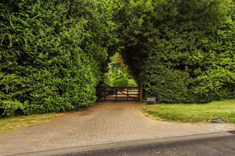 Shepherds Hill Merstham