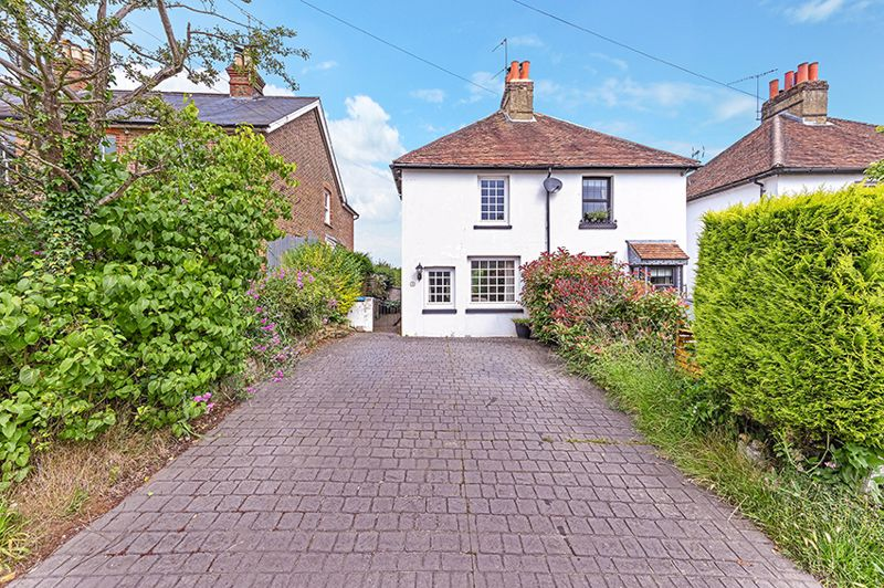 Godstone Road Bletchingley