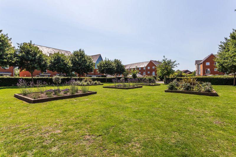 Barrow Gardens