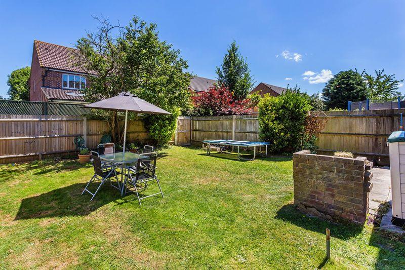 Wyecliffe Gardens