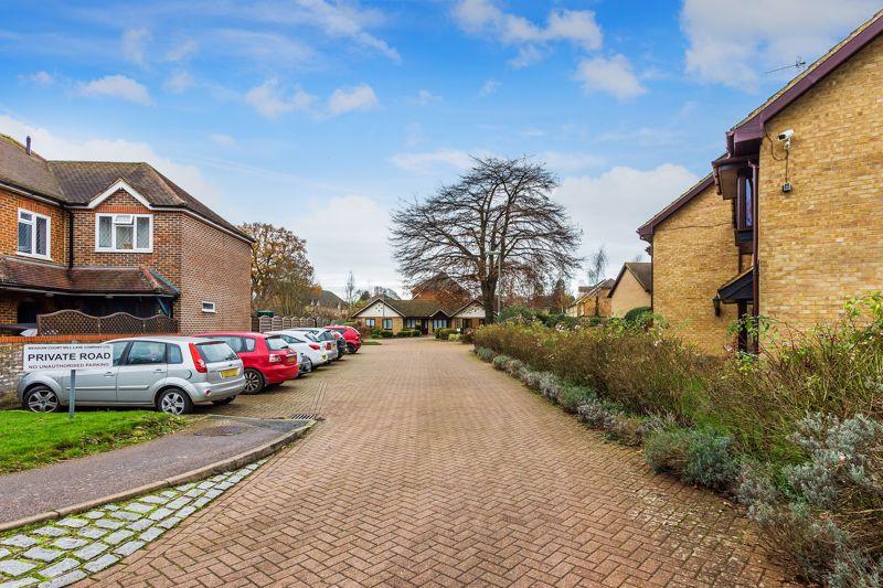 Mill Lane Merstham
